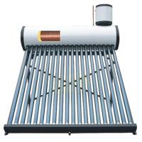 China SL-PH Copper Coil Solar Water Heater on sale