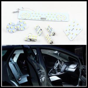 Quality SMD 5050 LED Interior light For VW LED Reading Trunk light Lamps Golf 6 GTI CC Passat for sale