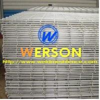 Welded Mesh Panel for Reinforced Concrete Construction