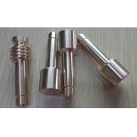 China Brass machining fittings, made in China, OEM orders are welcome on sale