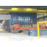 China Customers Local Voltage Hot Dip Galvanizing Line Tube Production Line on sale