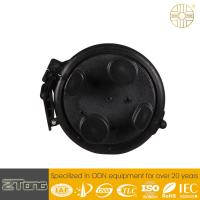 Quality Hole Mounting Standards Fiber Dome Closure PC Material Inflaming Retarding for sale