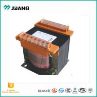Quality 400V 220V Small High Frequency 3 Phase Transformers Copper Winding Over - Current Protection for sale