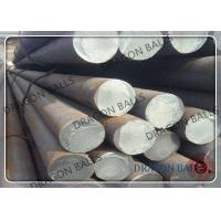 Quality Customized Size Steel Grinding Rods No Breaking Good Wear Resistance for sale