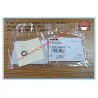 Quality ORIGINAL AND NEW BOSCH Genuine common rail injector seal kit F00VC99002 for sale