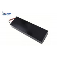 Buy cheap 11.1V 27Ah Rechargeable Lithium Batteries for Medical Device , Extral Light from wholesalers