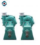Quality High Capacity Horizontal Centrifugal Slurry Pump Double Casing for Potash Fertilizer for sale