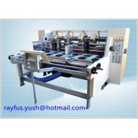 Quality Industrial Thin Blade Rotary Machine Pre Crease Nice Cutting Automatic Feeding for sale