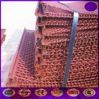 Quality High quality Vibrating Screen Mesh for Grizzly Agitation Tank for sale