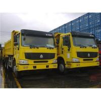 Quality HOWO 6*4 TIPPER TRUCK ZZ3257M2941 for sale