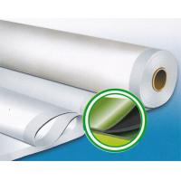 China Reinforced PVC waterproof membrane on sale
