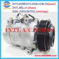 Buy cheap Compressor Denso 6SBL14C for RENAULT MEGANE /SCENIC III 1.5 DCI 926008209R 9260 from wholesalers