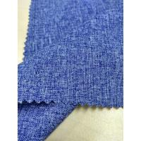 100% polyester 300D*300D imitated linen oxford fabric for bag