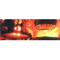 Quality 15 / 20T electric arc furnace EAF energy - saving for steel making with high voltage system for sale