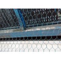 Quality Plastic Coated Gabion Wire Mesh Boxes Rockfall Netting‎ Anti Corrosion for sale