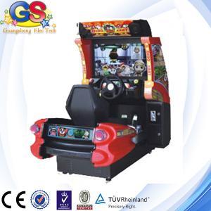 Quality 2014 4D driving car driving simulator, car simulator pc game driving game simulator for sale