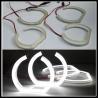 Buy cheap Crystal SMD LED Angel Eyes headlight halo ring for BMW F30 F35 E90 sedan E92 from wholesalers
