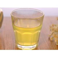 China Recyclable 190ml 250ml  Whisky Water Glass Tumbler for Drinking on sale