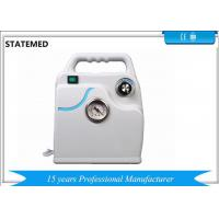 Quality Electric Medical Suction Abortion Machine For Hospital / Clinic Surgery for sale