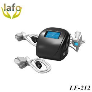 Quality 3 Handles Cryolipolysis/ CRYO6S Portable Cryolipolysis Weight Loss Machine for sale