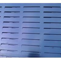 China Perforated metal sheet manufacturer punching hole mesh for decoration on sale