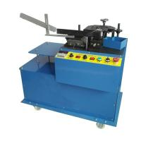 Quality Tube Packed Transistor Radial Lead Forming Machine 220V/110V For TO 92 126 220 for sale