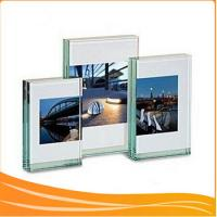 Quality The World Top 500 Brands Acrylic Photo Frame In Promotion for sale