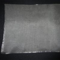 Quality Woven Fiberglass Micron Filter Fabric with Graphite Treatment for sale