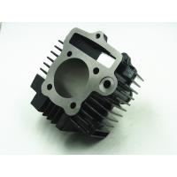 Quality Single Motorcycle Cylinder 110cc Displacement For Motorcycle Spare Parts for sale