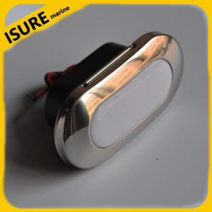 Quality Brass head lights marine light boat light for sale