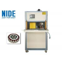 Quality BLDC External Rotor Commutator Fusing Machine for sale