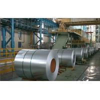 China 3.00mm Thickness Full Hard Oiled Cold Rolled Steel Sheets And Coils Tube SPCC on sale