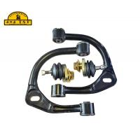 Buy Hilux vigo susupension parts adjustable upper control arms with grease nipple ball joints at wholesale prices