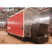 China Heat Transfer Pipe Coil Thermal Oil Heating System For Plywood Industry on sale