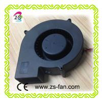14540 145*40mm dc blower fan with PWM function for air conditionin