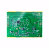 China China Supplier PCB Customized Double-side Flexible PCB Professional FPCB Assembly on sale