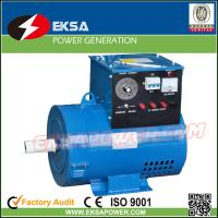 Buy cheap Energy Saving SD single phase SDC three phase Welder and generating set from wholesalers