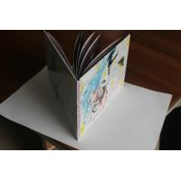 Quality Hardcover cartoon book printing for sale