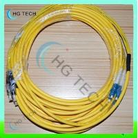 Quality 4Core FC/LC Fiber Patch Cord Singlemode for sale