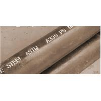 Quality ASTM A335 P5 High pressure boiler pipes for sale