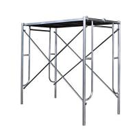 Buy cheap Tianjin Steel Mason Saffolding Frame Supplier H Frame Scaffolding from wholesalers