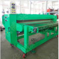 Quality Faster Series Carpet Cutting Machine CNC Table Cutter Motorized Drive for sale