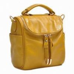 Quality Trendy Handmade Leather Handbags for sale