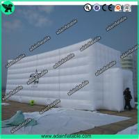 Quality Giant White Event Party Water Cube Inflatable Tent,Marqueen Tent,Customized Inflatable for sale