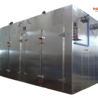 Quality Industrial Feather And Other Lightweight Products Drying Machine for sale