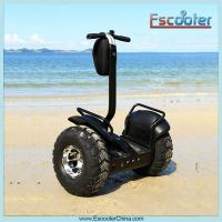Quality two wheels self balancing scooter, CE approved for sale