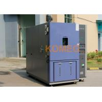 Quality Cold And Heat Temperature Shock Impact Environmental ESS Chambers for sale