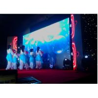 Quality Custom P7.62mm SMD Indoor Rental Led Screen High Brightness Clear Vivid Image for sale