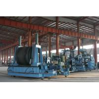 Durable Hot Dip Galvanized Welded Pipe Mill Fit Welded Erw Straight Seam Steel Pipe