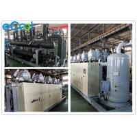China Air Conditioning Freezer Condensing Unit For Air Conditioner Air Cooled on sale